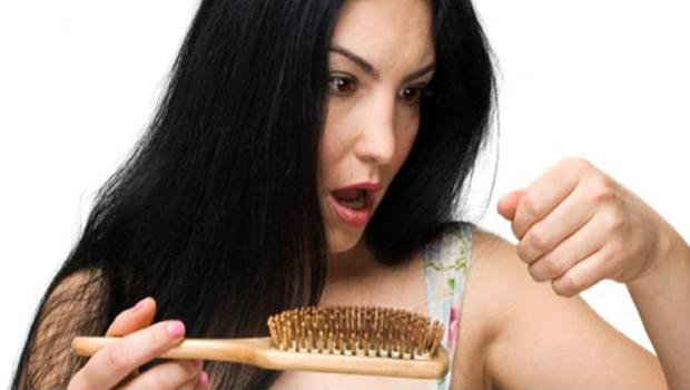 La alheña incolora el tratamiento de los cabello