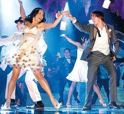 bailar es bueno para la salud