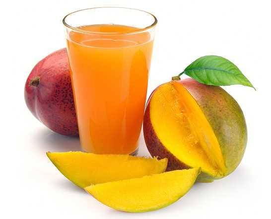 Mango para prevenir cancer de mama y colon