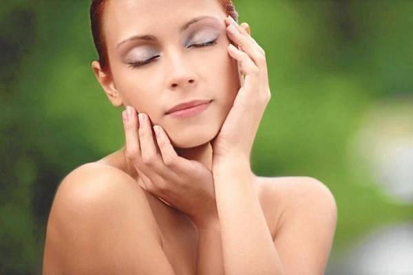 Rejuvenecimiento facial natural