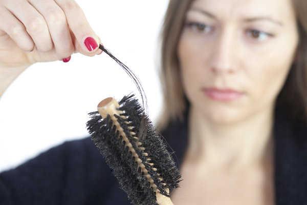 Calvicie femenina tratamiento natural