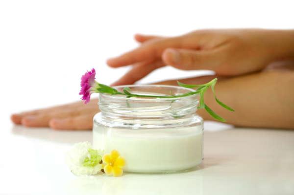 Cómo hacer cosméticos naturales