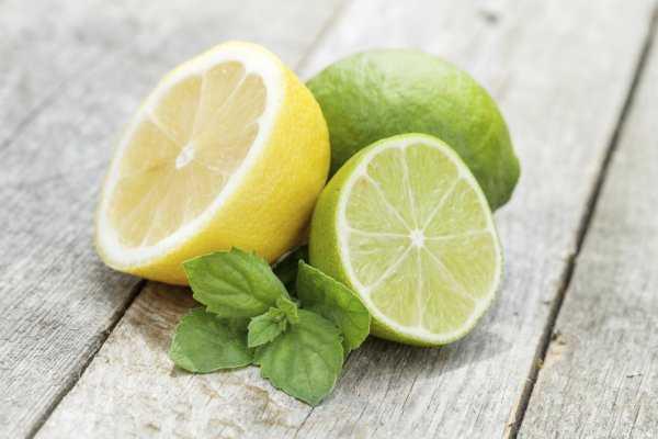 Beneficios del jugo de limon durante el embarazo