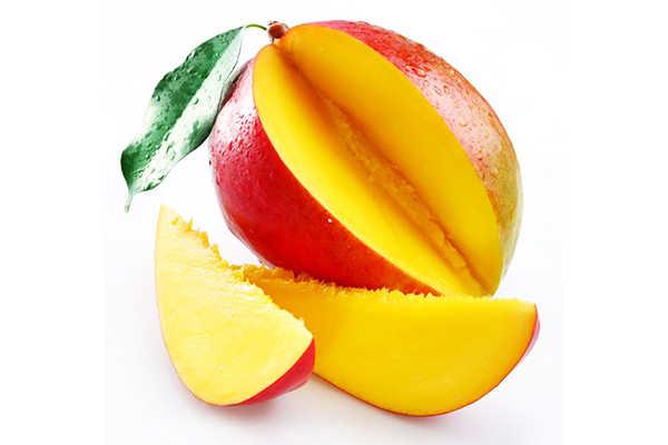 cascara de mango