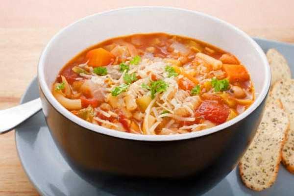 Comidas saludables y r pidas buena salud for Comidas con d