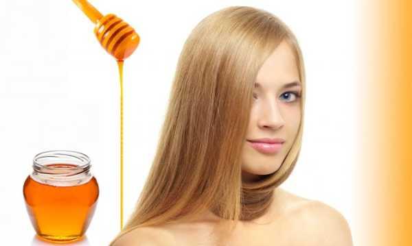 Miel para el cabello propiedades