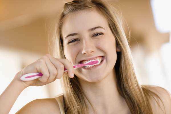 Remedio casero para dientes sensibles