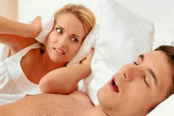 Remedios naturales para la apnea del sueno