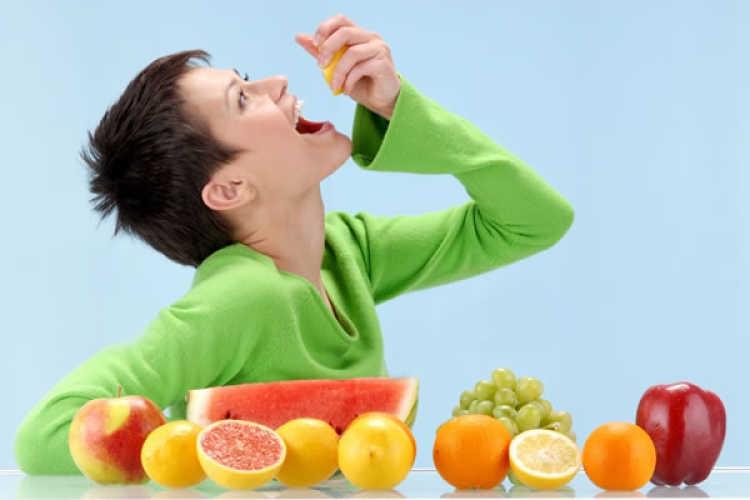 Comidas que nos ayudan a tener una dieta balanceada