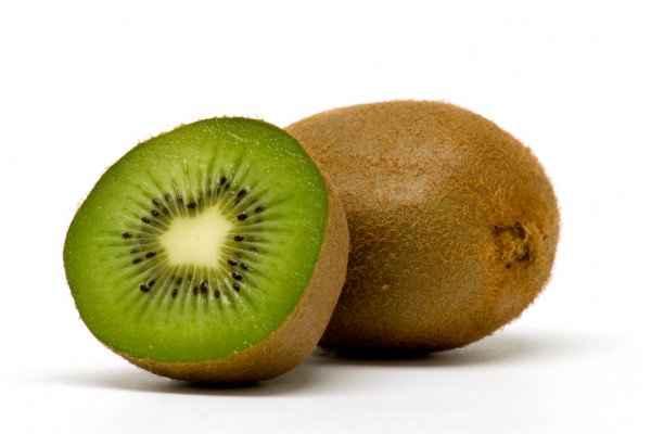 Kiwi propiedades medicinales