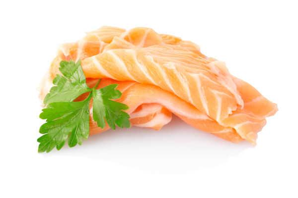 Nutrientes del pescado