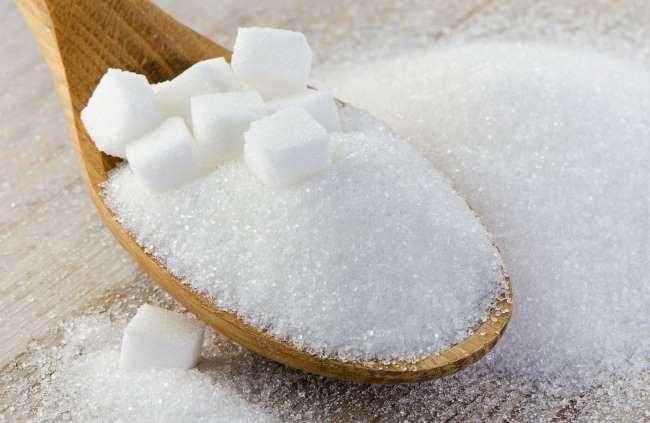 Efectos del azucar en nuestro cuerpo