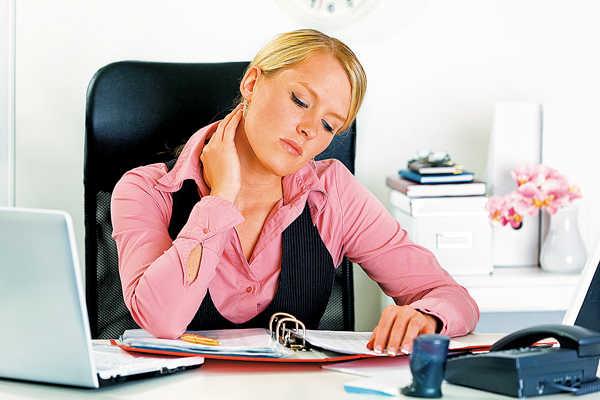 Remedios para el cansancio mental
