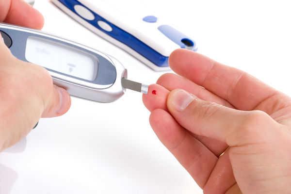 Síntomas de diabetes y tratamientos caseros