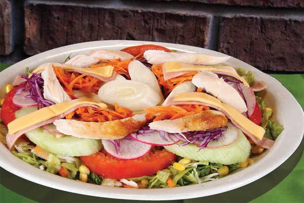 Comidas saludables y econ micas para perder peso buena salud for Comidas con d