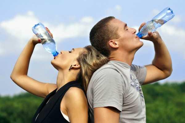 Como desintoxicar el cuerpo de manera casera