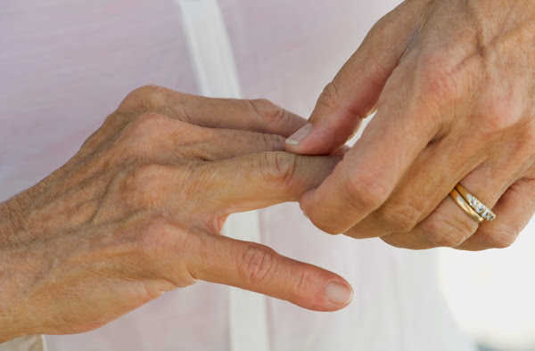 Aromaterapia para la artritis ¿es una opción valida?