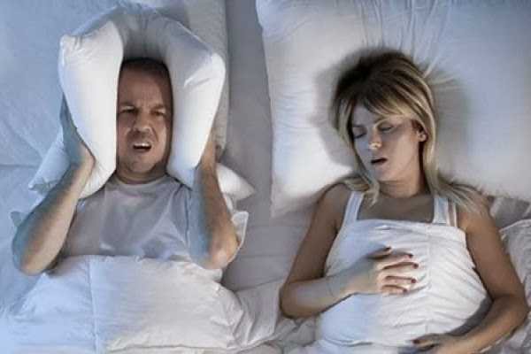 Como dejar de roncar remedios caseros