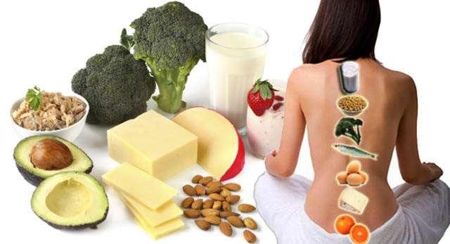 Como prevenir la osteoporosis naturalmente y mas