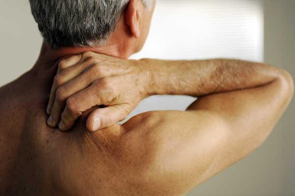 Dolor de espalda causas y soluciones