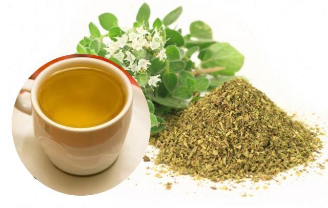 Té de orégano para menstruar y otros usos