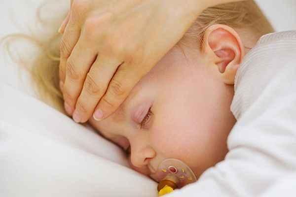 Botulismo infantil causa y tratamientos