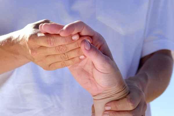 Formas de reducir la inflamación por artritis