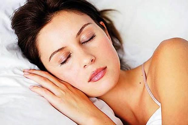 Porque dormir demasiado es malo para el cuerpo