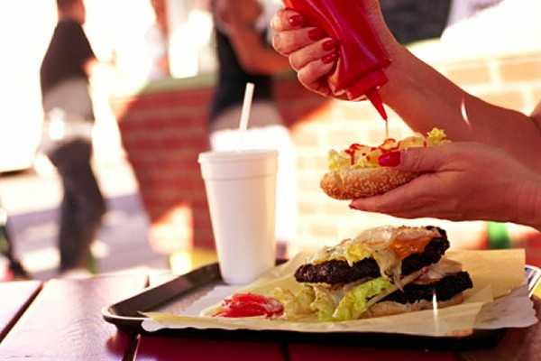 3 alimentos prohibidos para bajar de peso