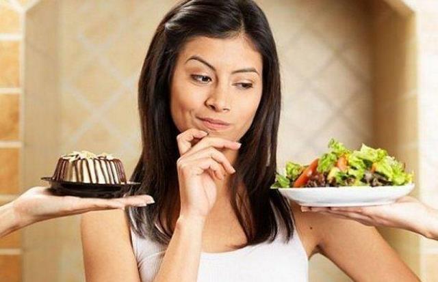 Porque no me funciona la dieta errores comunes en ellas