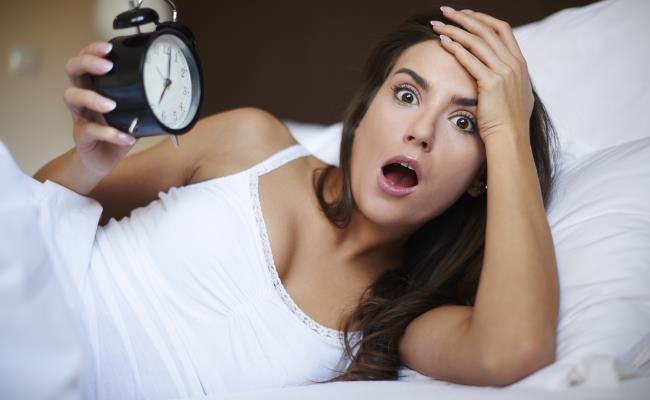 Trucos para levantarse temprano y porque es bueno para la salud