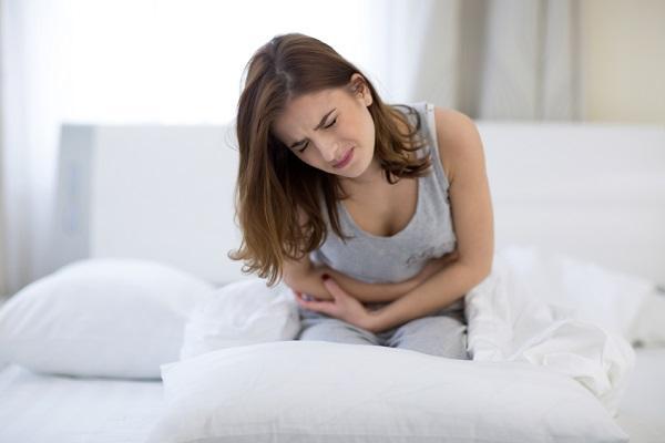 Como aliviar el sindrome premenstrual naturalmente