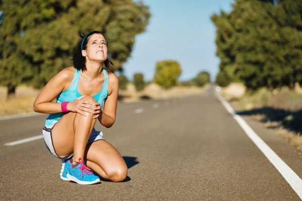 Como evitar lesiones musculares al hacer ejercicio