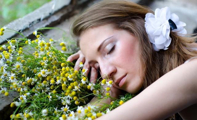 Hierbas para dormir profundamente y cuales son sus precauciones