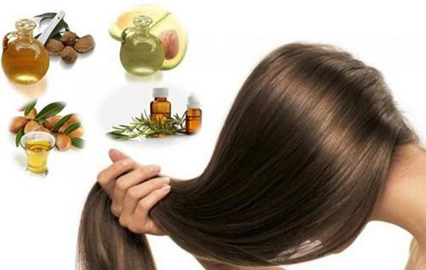Si el aceite de ricino ayuda en el crecimiento de los cabello