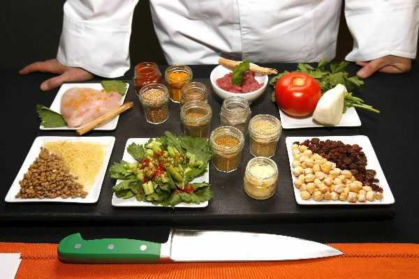 Menus de dieta mediterranea para perder peso parte fundamental quemar