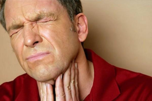 Remedios naturales para la faringitis y aliviar los síntomas