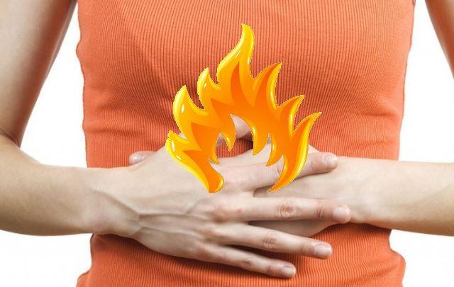 Consejos para aliviar la acidez estomacal de forma natural