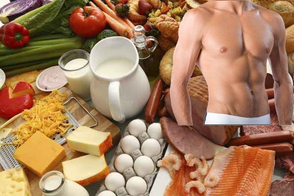 Mejores alimentos para recuperacion muscular