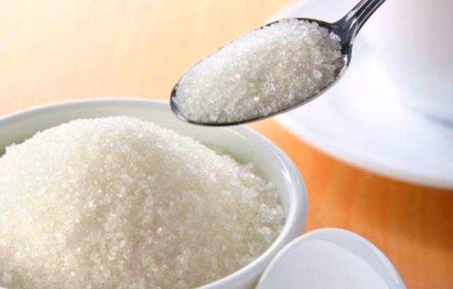 cuanta azucar se puede tomar al dia