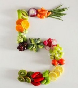 La dieta del Factor 5