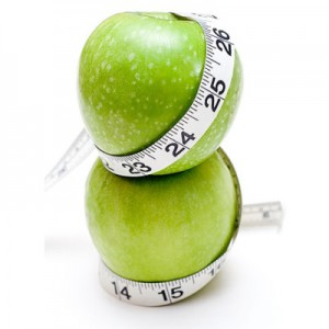 Bases de la dieta O2 para adelgazar