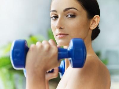 ejercicio en mujeres.