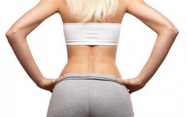 Aeróbicos para estilizar la cintura