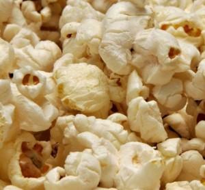 Beneficios nutricionales de las palomitas de maíz