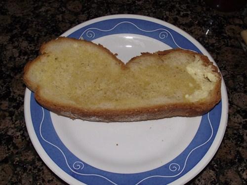 DSCF6022 AB Tostada de mantequilla y mermelada