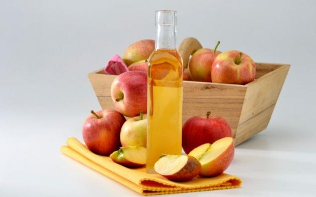 El vinagre de manzana para aliviar los mareos  4.jpg