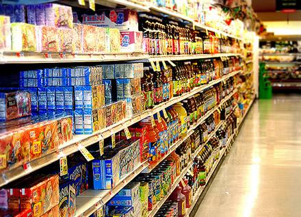Los peligros de la comida preparada, alimentos procesados e industrializados
