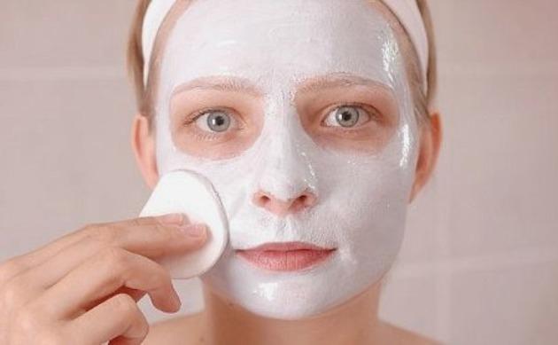 Resultado de imagen para mascarilla natural acne