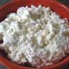 Receta de gelatina de requesón o queso blanco